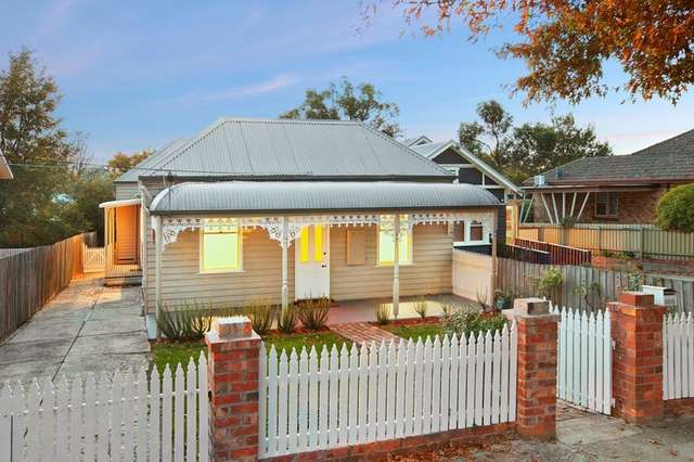 605 Doveton Street North, Soldiers Hill VIC 3350