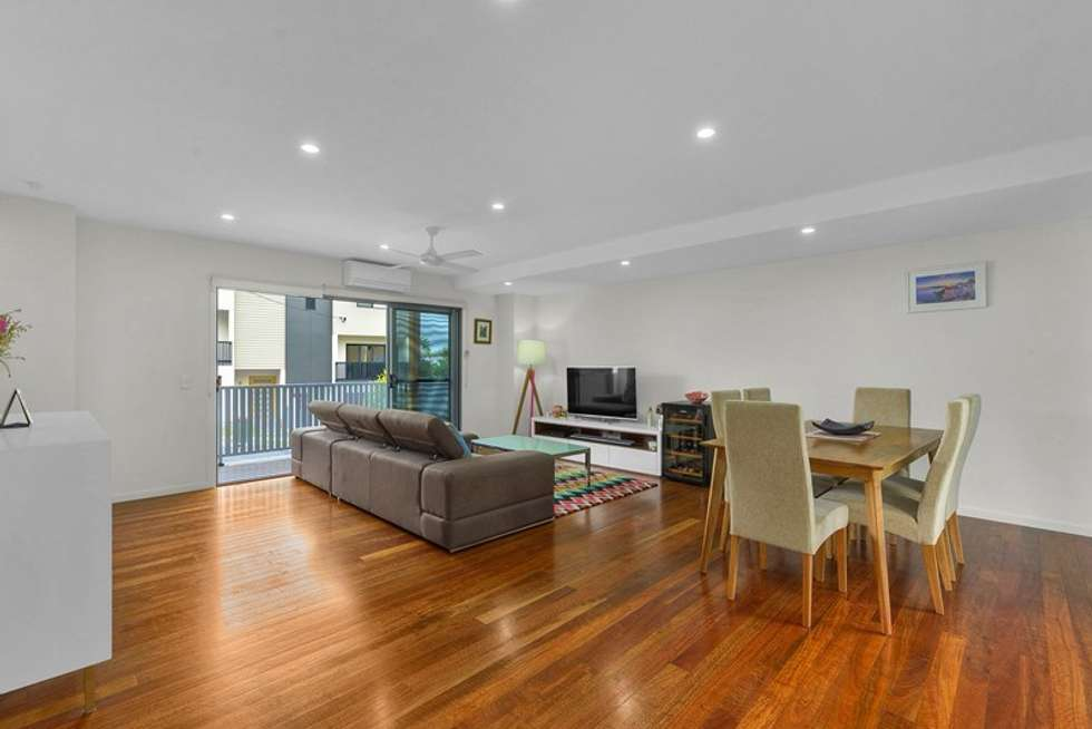 Third view of Homely house listing, 1A Greene Street, Newmarket QLD 4051