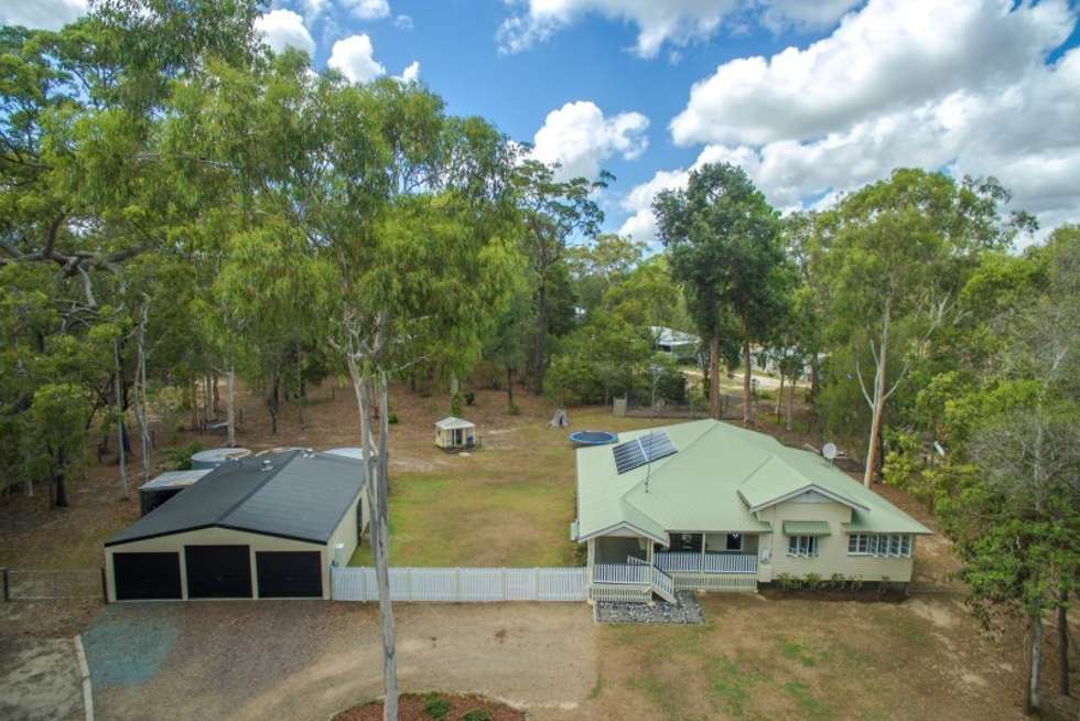 Second view of Homely house listing, 56 Carriage Way, Cooroibah QLD 4565