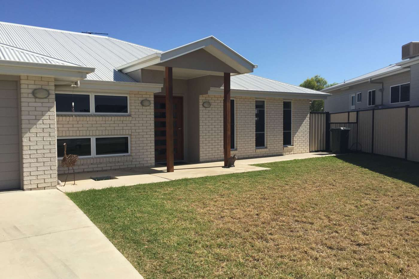 Main view of Homely house listing, 12 Lockyer Crescent, Roma QLD 4455