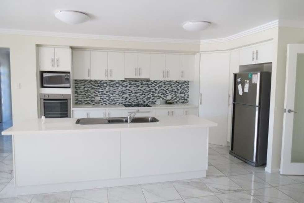 Second view of Homely house listing, 12 Lockyer Crescent, Roma QLD 4455