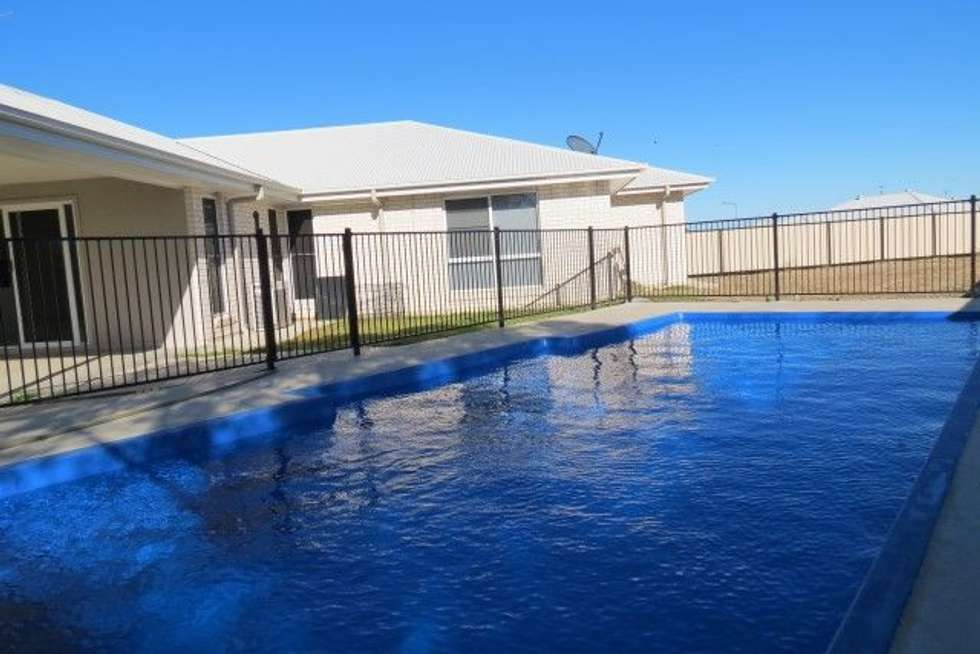 Third view of Homely house listing, 12 Lockyer Crescent, Roma QLD 4455