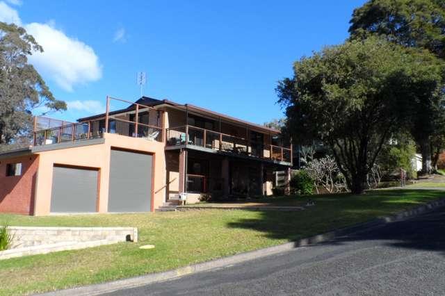 1 Woodglen Close, Mollymook NSW 2539