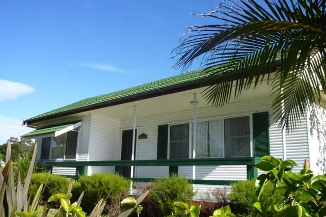 43 Rackham Crescent, Burrill Lake NSW 2539