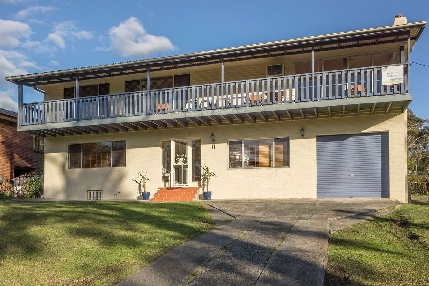 Main view of Homely house listing, 11 Clissold Street, Mollymook NSW 2539