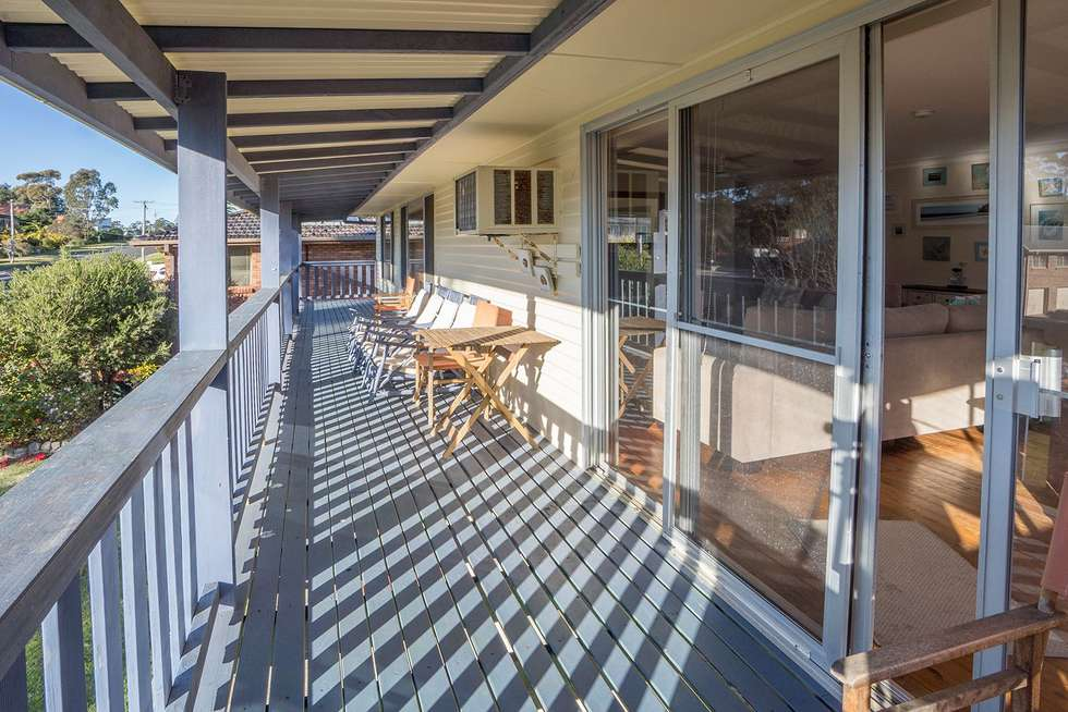 Second view of Homely house listing, 11 Clissold Street, Mollymook NSW 2539