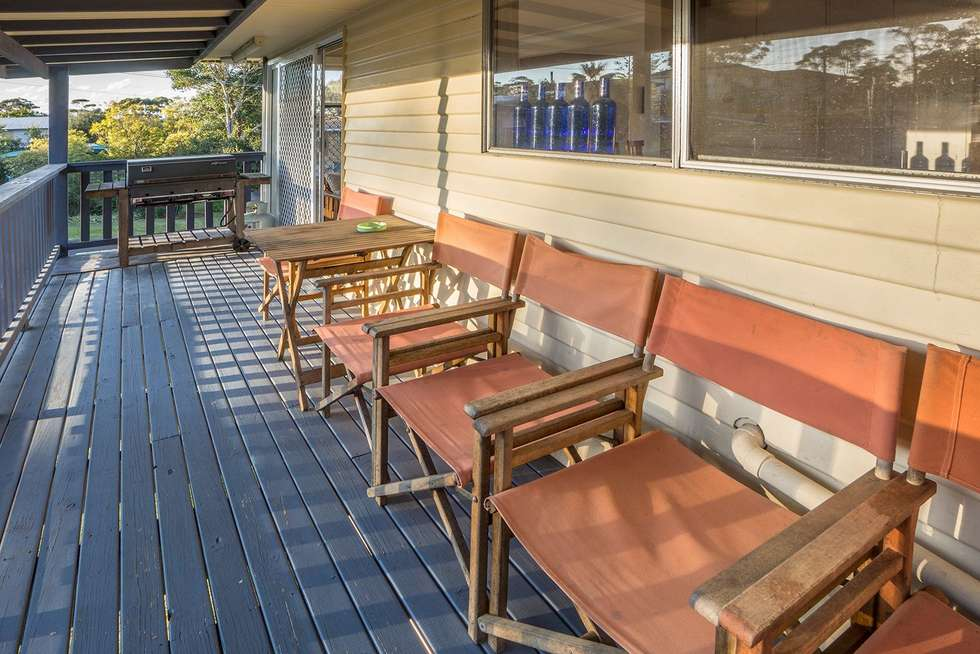 Third view of Homely house listing, 11 Clissold Street, Mollymook NSW 2539