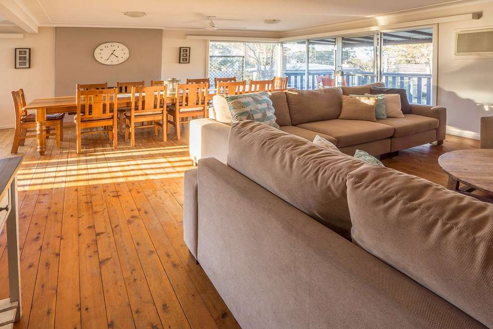Fifth view of Homely house listing, 11 Clissold Street, Mollymook NSW 2539