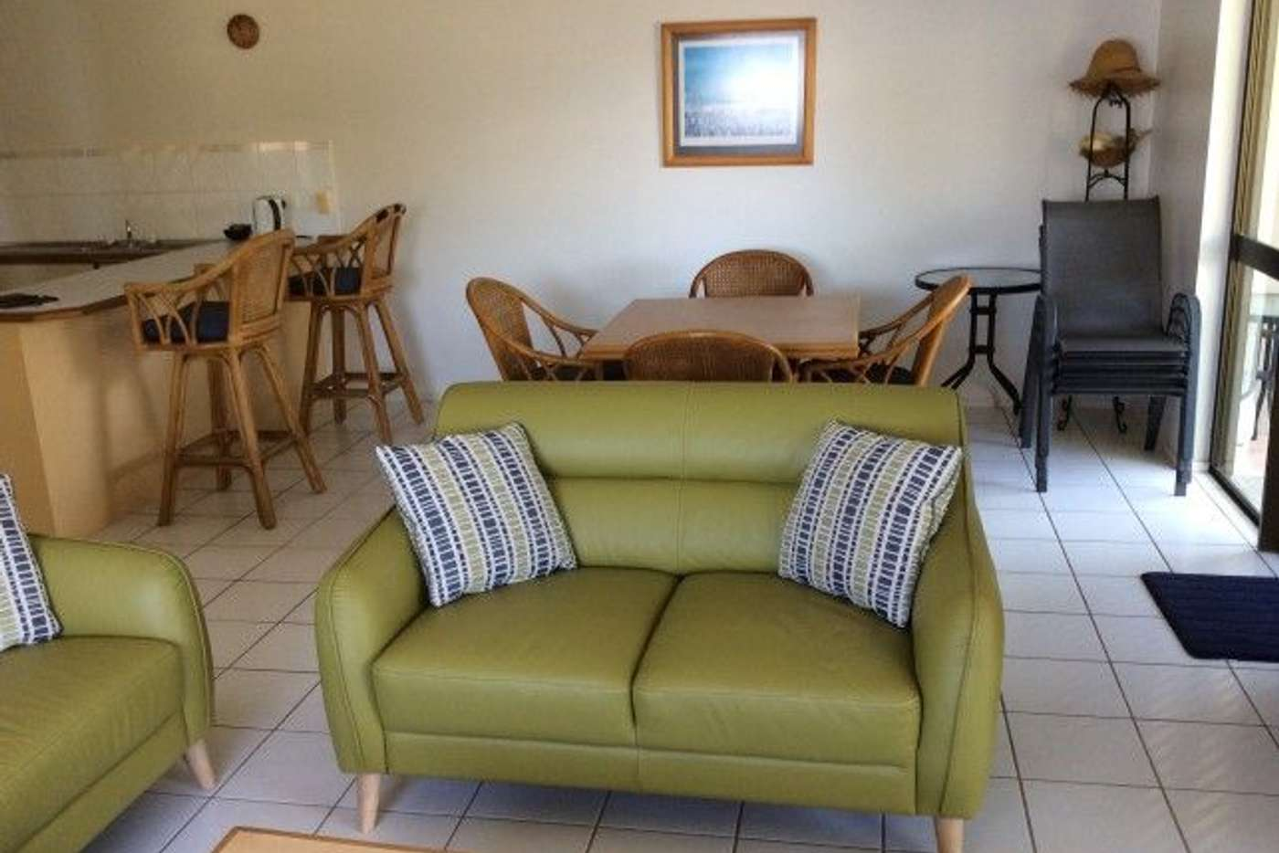 Main view of Homely unit listing, 4/135 Reid Road, Wongaling Beach QLD 4852