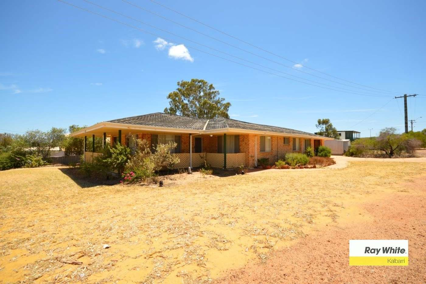 Main view of Homely house listing, 15 Mallard Street, Kalbarri WA 6536