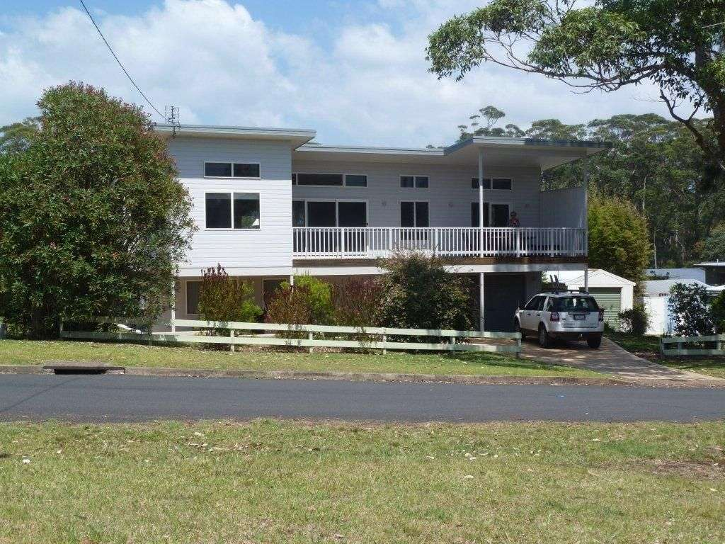 Main view of Homely house listing, 6 Boronia Street, Bendalong, NSW 2539