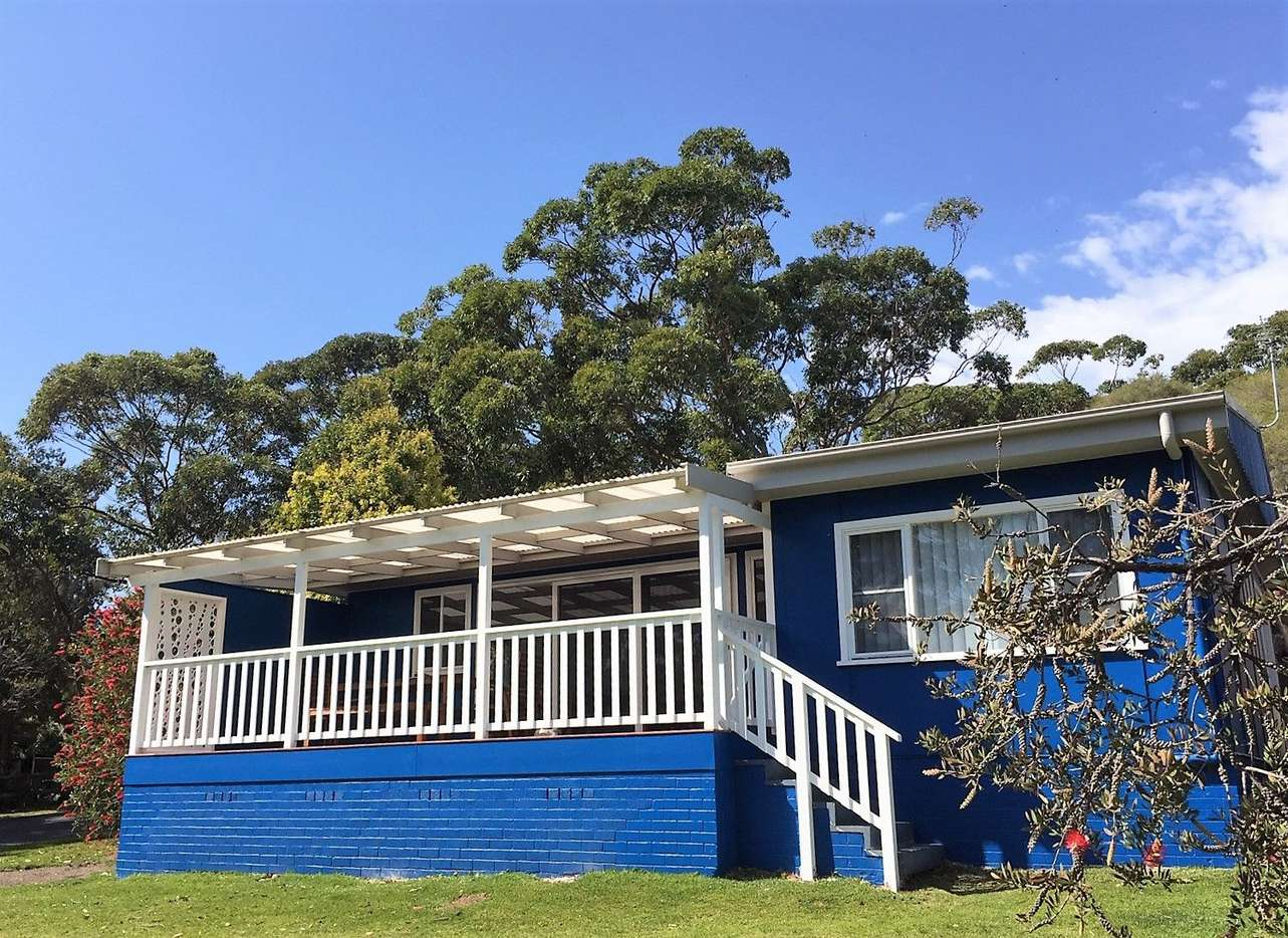 Main view of Homely property listing, 30 Boronia Street, Bendalong, NSW 2539