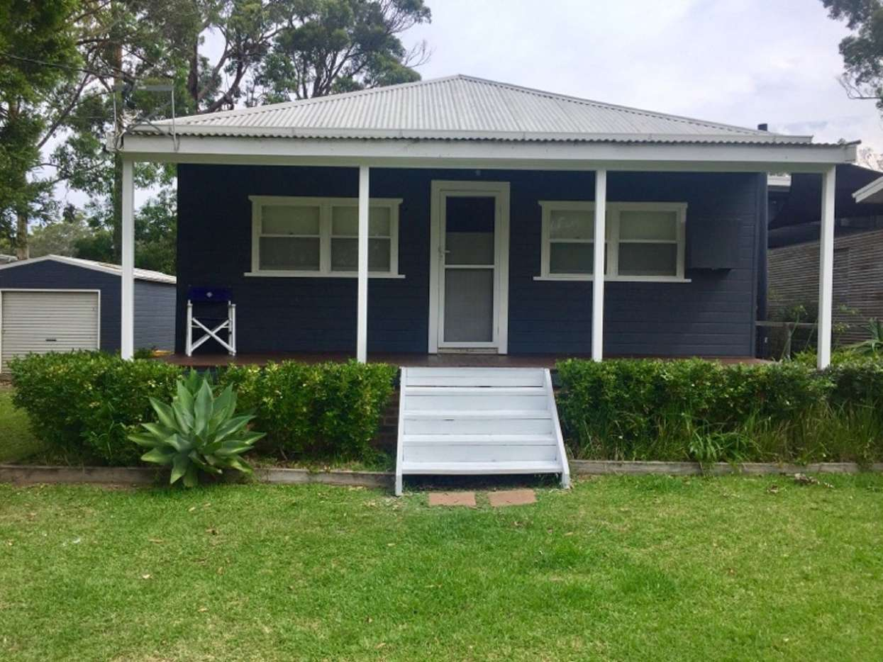 Main view of Homely house listing, 7 Cypress Street, Bendalong, NSW 2539