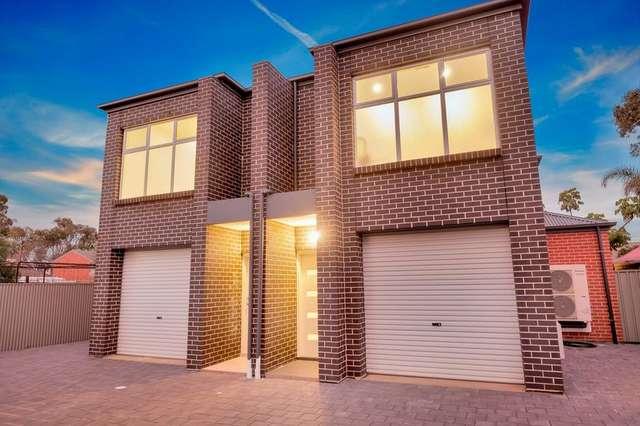 Lot 703 (31C) Blight Street, Ridleyton SA 5008