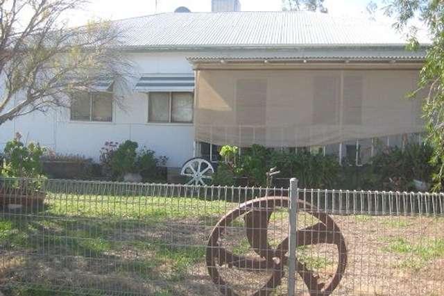 18 Collin Street, Carinda NSW 2831
