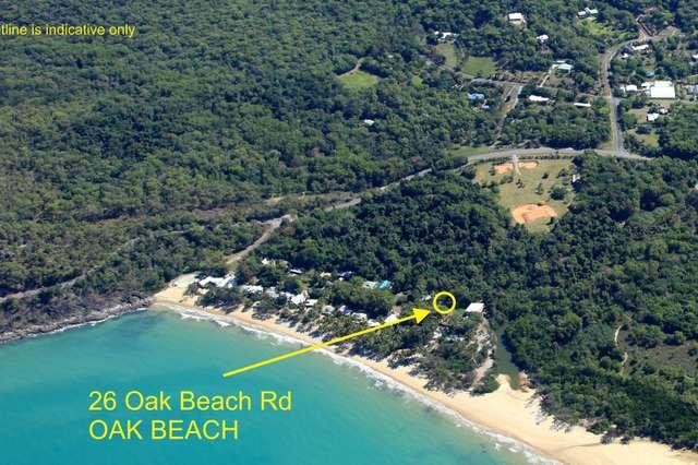 26 Oak Street, Oak Beach QLD 4877