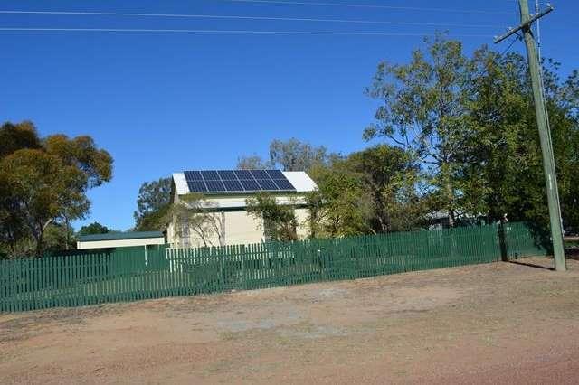 31 Hawthorn Street, Blackall QLD 4472