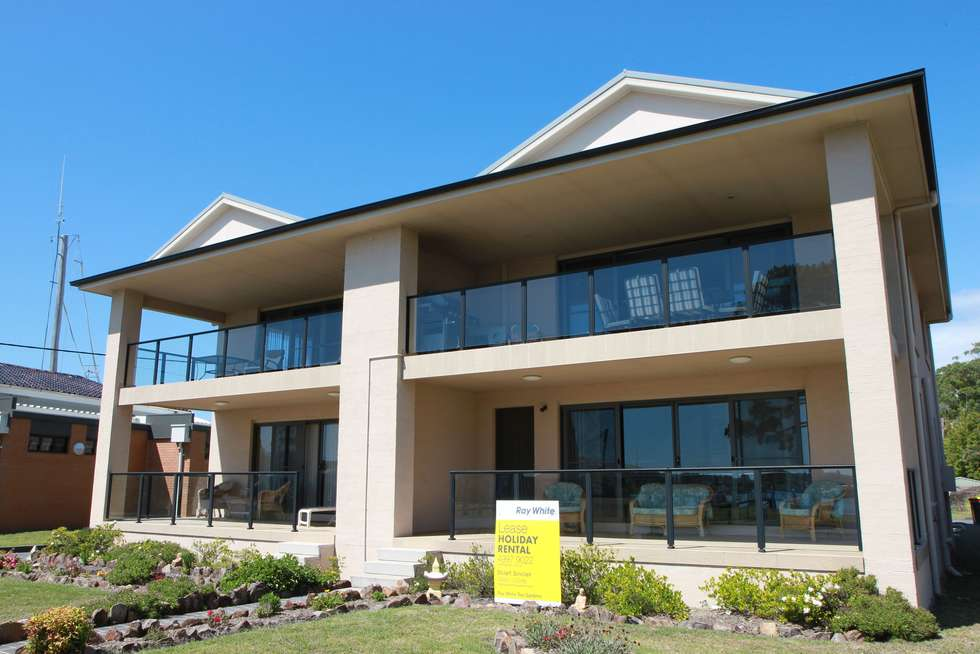 Second view of Homely townhouse listing, 2/133 Marine Drive, Tea Gardens NSW 2324