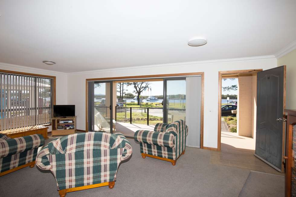 Fourth view of Homely townhouse listing, 2/133 Marine Drive, Tea Gardens NSW 2324