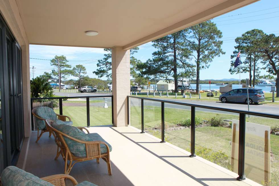Fifth view of Homely townhouse listing, 2/133 Marine Drive, Tea Gardens NSW 2324