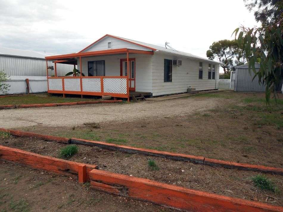 Main view of Homely house listing, 43 Campbell Street, Bordertown, SA 5268