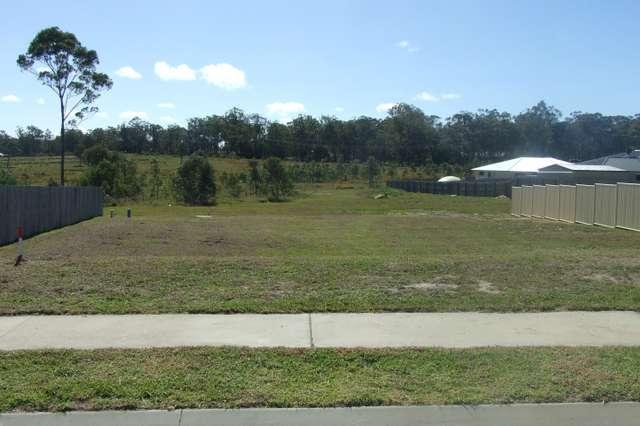 8 Cedarwood Drive, Crows Nest QLD 4355