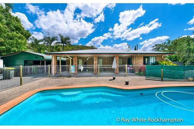 239 Mount Usher Road, Bouldercombe QLD 4702