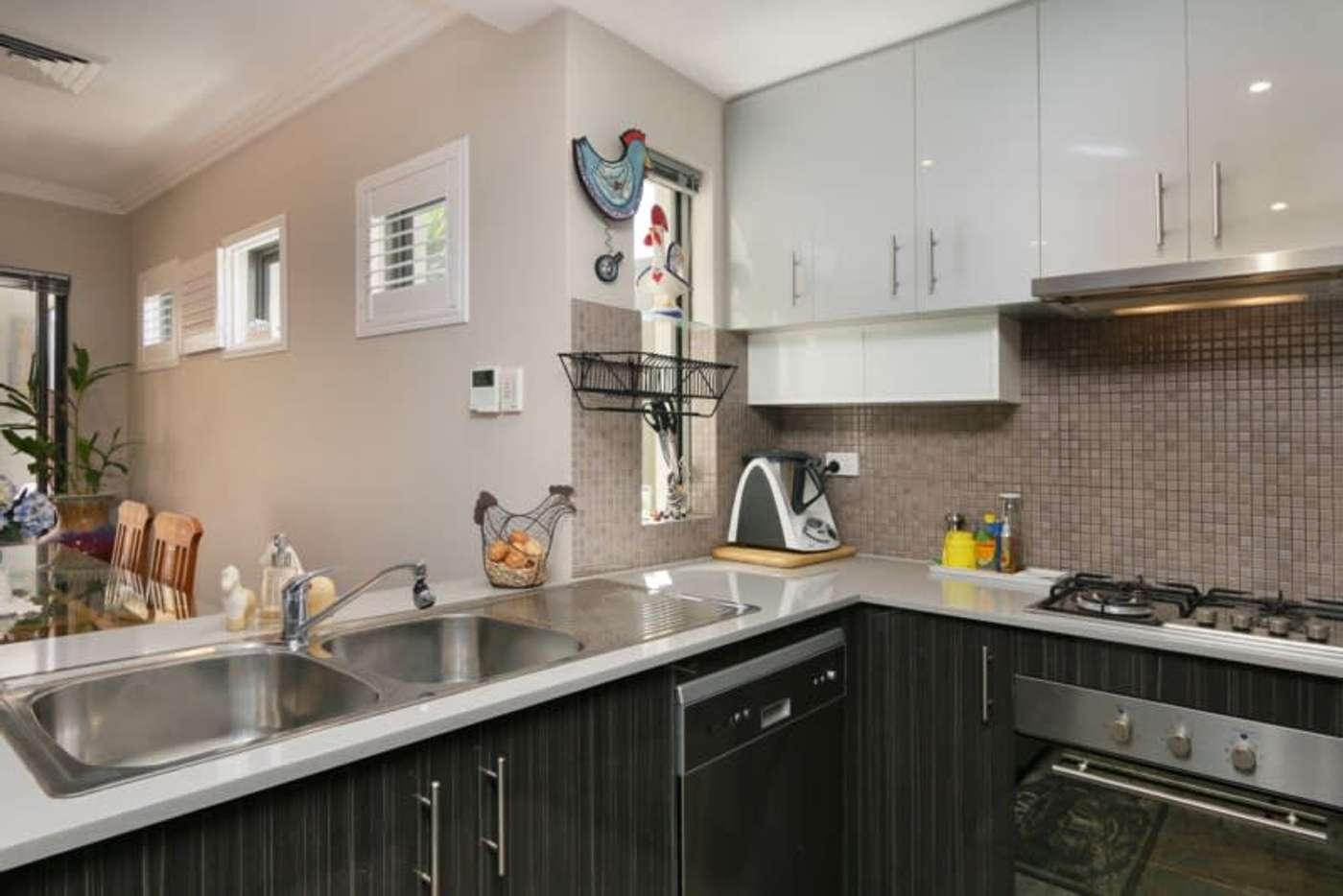 Sixth view of Homely house listing, 7/8 Wanarie View, Beeliar WA 6164