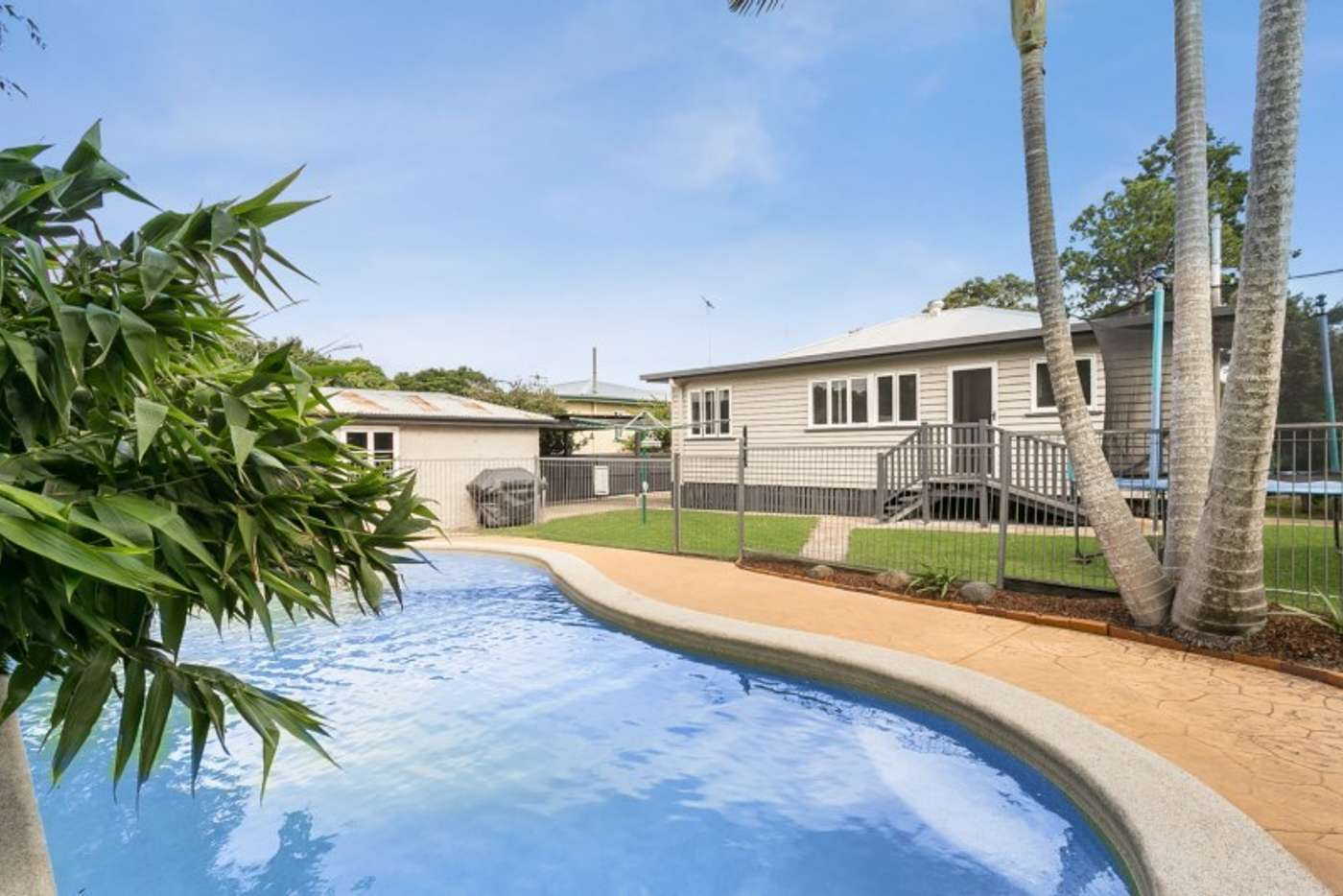 Main view of Homely house listing, 15 Allan Terrace, Corinda QLD 4075
