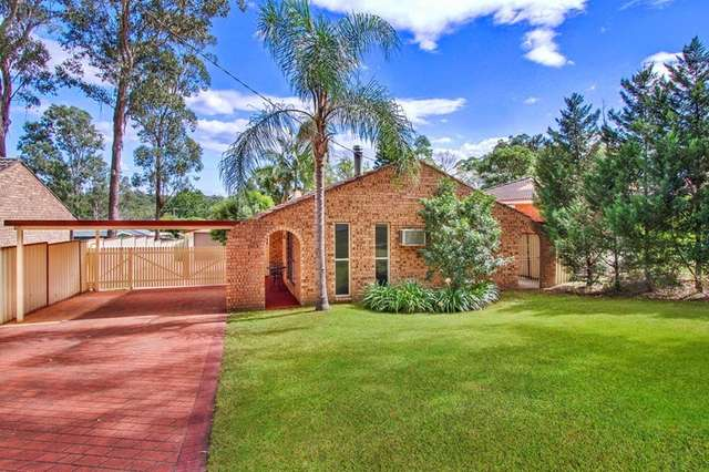 7 Nightingale Square, Glossodia NSW 2756