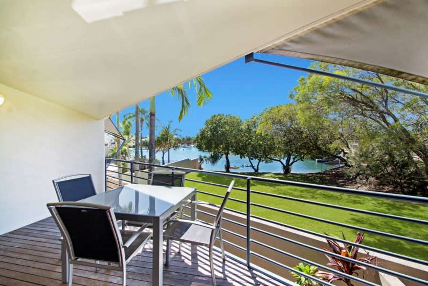 Main view of Homely unit listing, 3/106 Noosa Parade, Noosaville QLD 4566