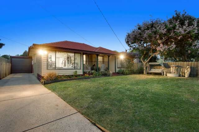 53 Monterey Boulevard, Frankston North VIC 3200