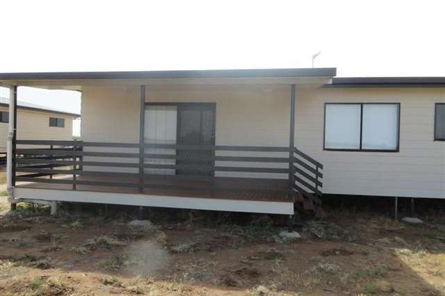LOT 3 Wallumbilla North Road, Wallumbilla QLD 4428