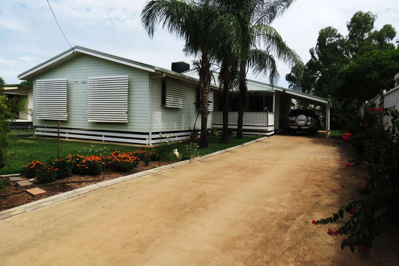 Main view of Homely house listing, 36 Elmer Street, Roma QLD 4455