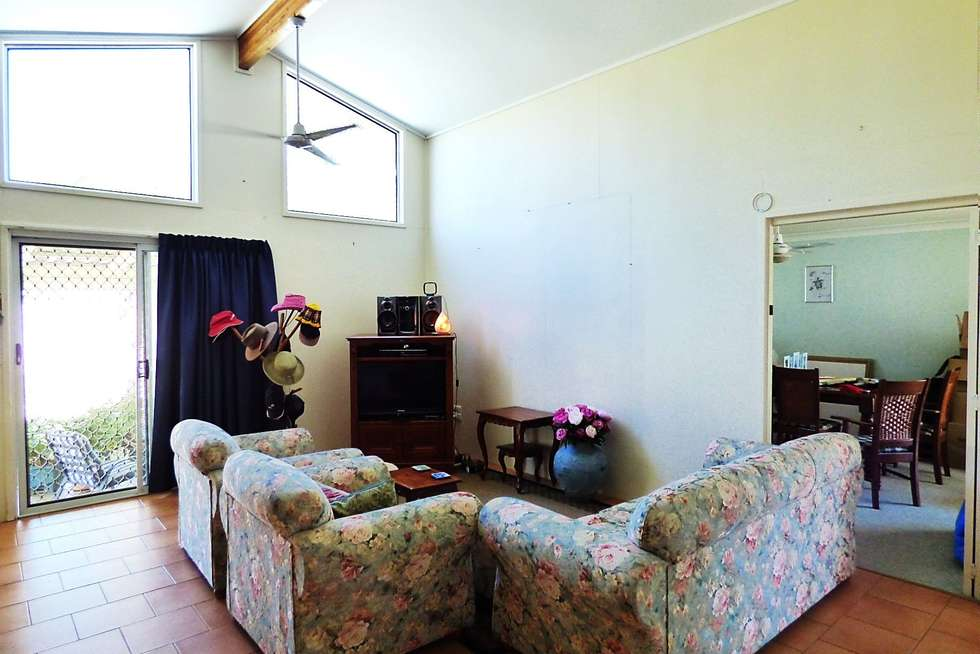 Second view of Homely house listing, 36 Elmer Street, Roma QLD 4455