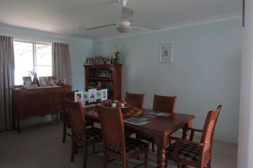 Third view of Homely house listing, 36 Elmer Street, Roma QLD 4455