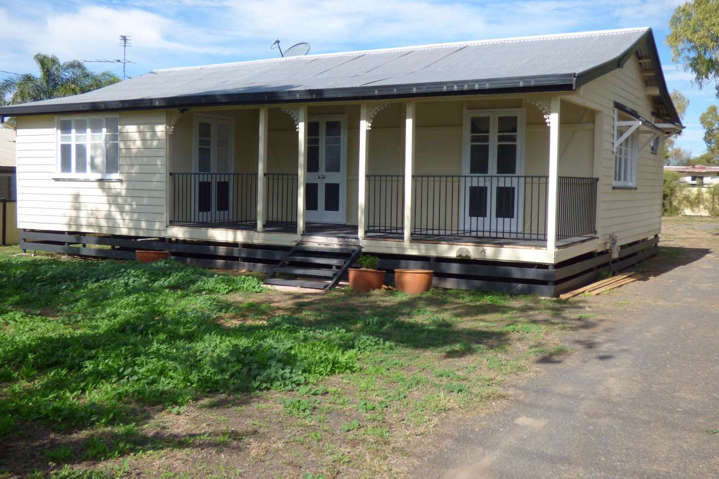 Main view of Homely house listing, 78 Raglan Street, Roma QLD 4455
