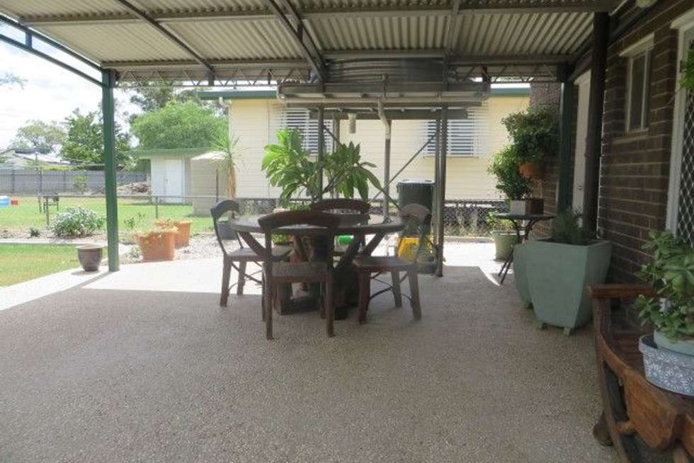 Third view of Homely house listing, 9 Elmer Street, Roma QLD 4455