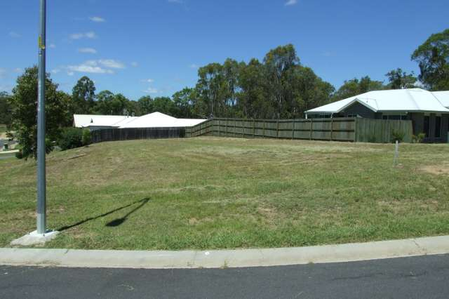 5 Lewis Street, Crows Nest QLD 4355