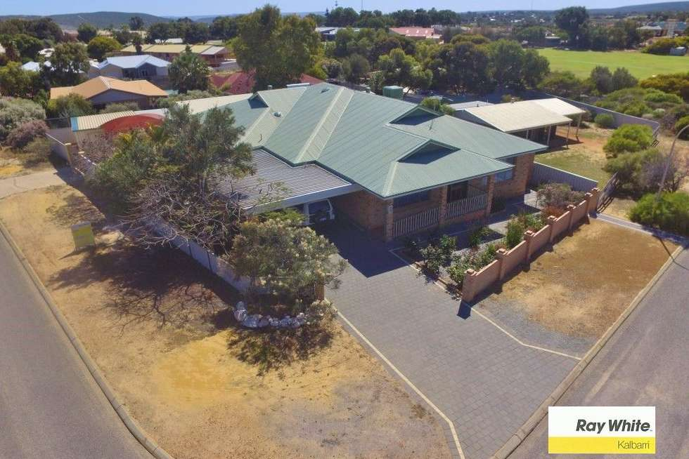 Third view of Homely house listing, 1 Cygnet Court, Kalbarri WA 6536