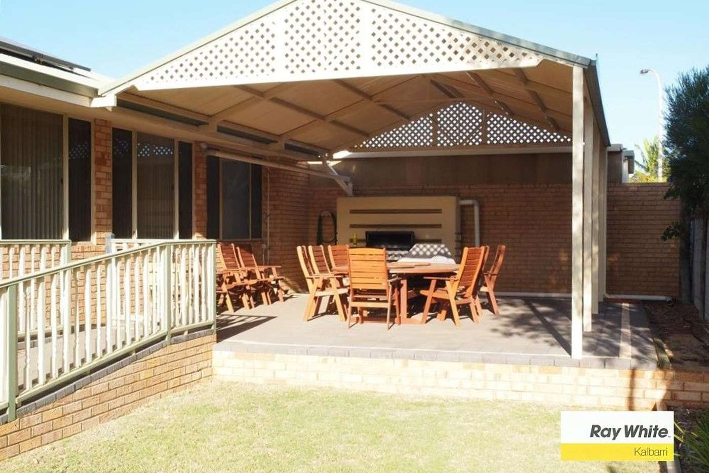 Seventh view of Homely house listing, 1 Cygnet Court, Kalbarri WA 6536