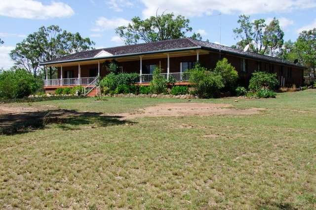 3212 Golden Highway, Gungal NSW 2333
