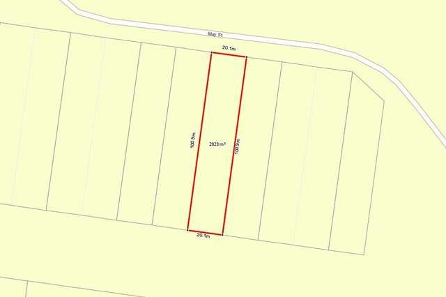 Lot 15 South Street, Wallumbilla QLD 4428