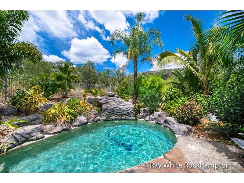 Main view of Homely house listing, 226 Mount Usher Road, Bouldercombe, QLD 4702