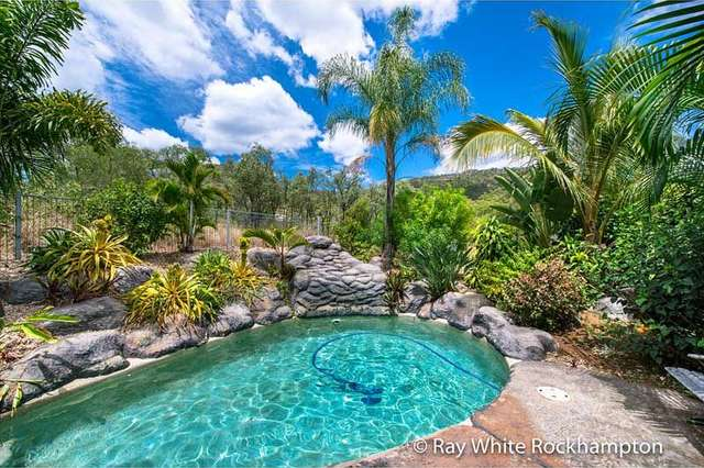 226 Mount Usher Road, Bouldercombe QLD 4702