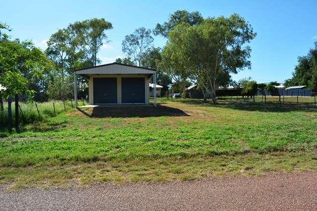 3 Bauhinia Lane, Blackall QLD 4472