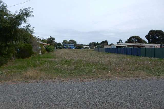 Lot 632 (131) Fifth Avenue, Kendenup WA 6323