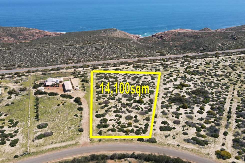 Fifth view of Homely residentialLand listing, 15 Lot 263 Explorer Avenue, Kalbarri WA 6536