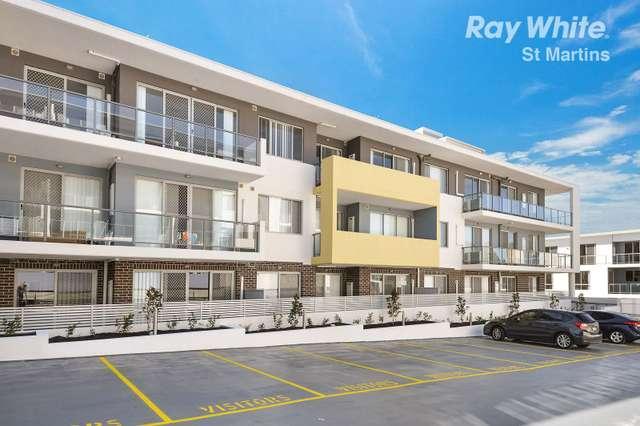 202/8A Myrtle Street, Prospect NSW 2148