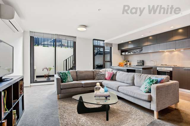 BG15/8 Grosvenor Street, Abbotsford VIC 3067